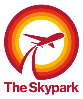 The Skypark Logo
